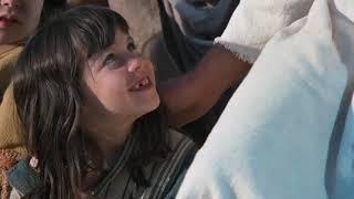 Invitation to Know Jesus Personally Naga, Mao (Mao Naga) People/Language Movie Clip from Jesus Film