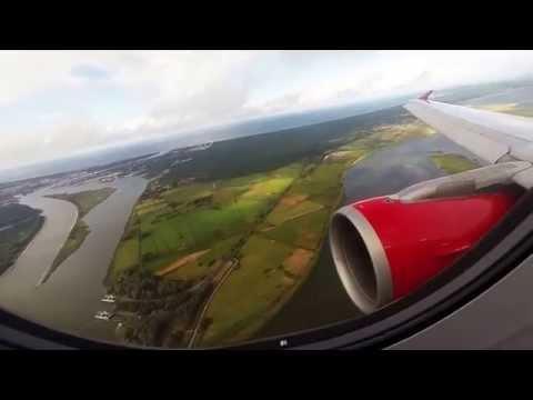 AirEvents Flight Academy Erstflugevent ab Berlin 5.9.2015