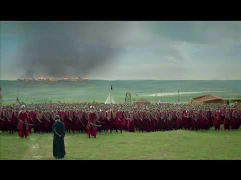 Ottoman turkish war song mehter 1