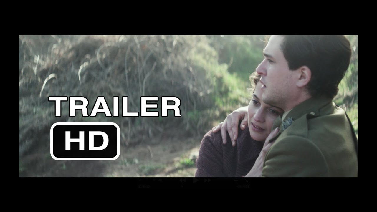 Testament Of Youth Official Uk Trailer Youtube