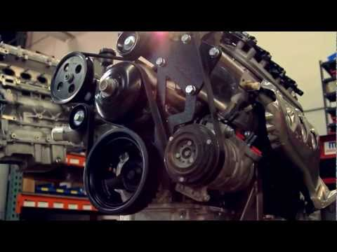 Episode 1 - WRANGLER REPOWER - Smog-legal Engine Swap