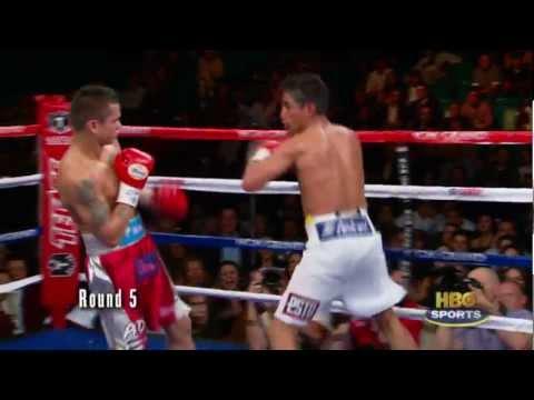 HBO Boxing: Erik Morales Feature Lift