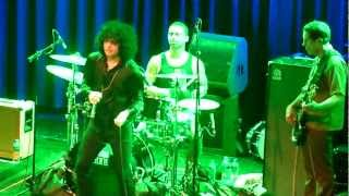 Download 6. The Malkin Jewel/Broken English Jam - Paradiso, Amsterdam, 27.06.2012 MP3 song and Music Video