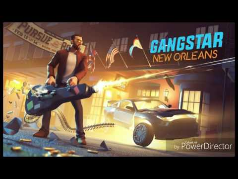 Gangstar New Orleans - I Can't Make Your Hands Clap (Song Radio)