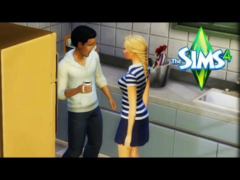 EDMOND CAN'T DECIDE!! | The Sims 4 | Lets Play - Part 5