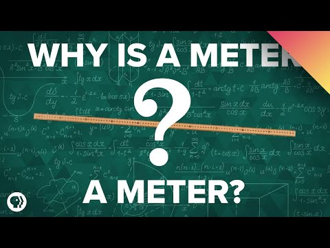 Who Invented the Meter?