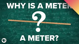 How the Meter Became the Meter