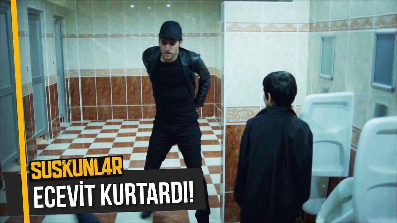 Ecevit, Garip'i Takoz'un Elinden Kurtardı! | Suskunlar 12. Bölüm