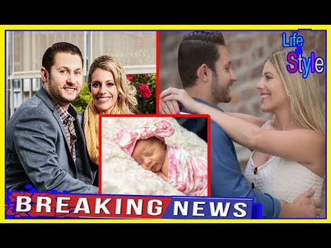 'Married At First Sight' Stars Ashley Petta And Anthony D'Amico Welcome First Child Together