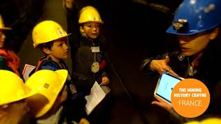 EDEN 2017 - The Mining History Centre (France)
