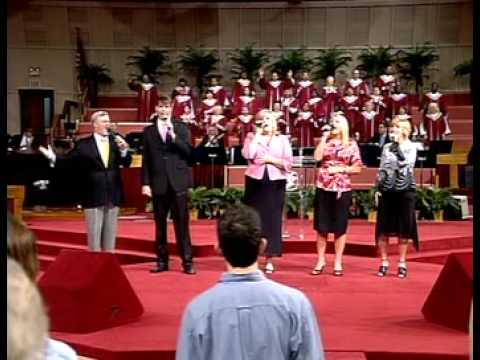 Family Worship Center Singers- God Said He Would Turn It Around: Part 1