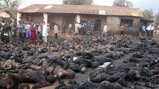 Islam Creates Mindless Demonic Bloody Murderers