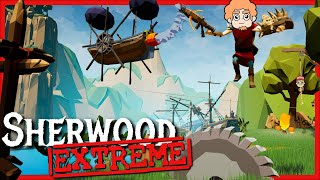 The Boys try their hand at this free-to-play online co-op parkour sandbox.