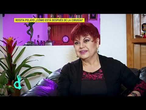 Lupita Sandoval Dice Que Rosita Pelayo Pudo Haber Quedado Paralítica | De Primera Mano