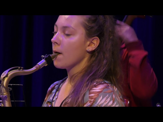 NYJC Summer School 2018 Concert: Tori Freestone and Mark Hodgson's Group