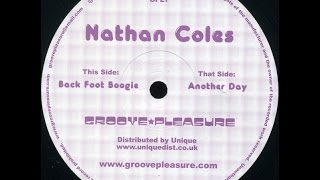 Nathan Coles - Back Foot Boogie