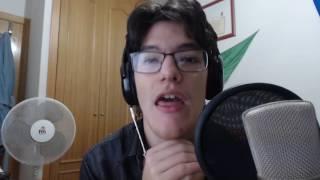 #50CosasSobreMi (Al fin :v) // ItsFandubTime