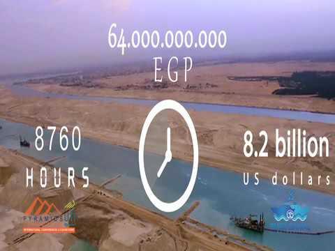 New Promo Suez Canal