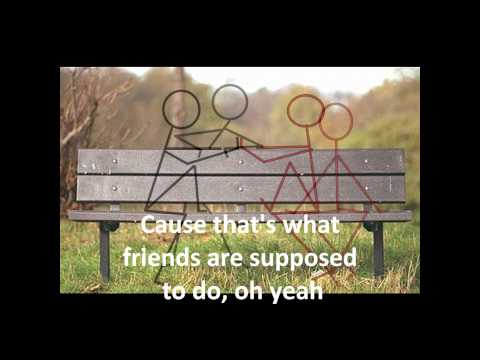 Count On Me-Bruno Mars With Lyrics