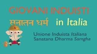 Giovani Induisti in Italia - Unione Induista Italiana