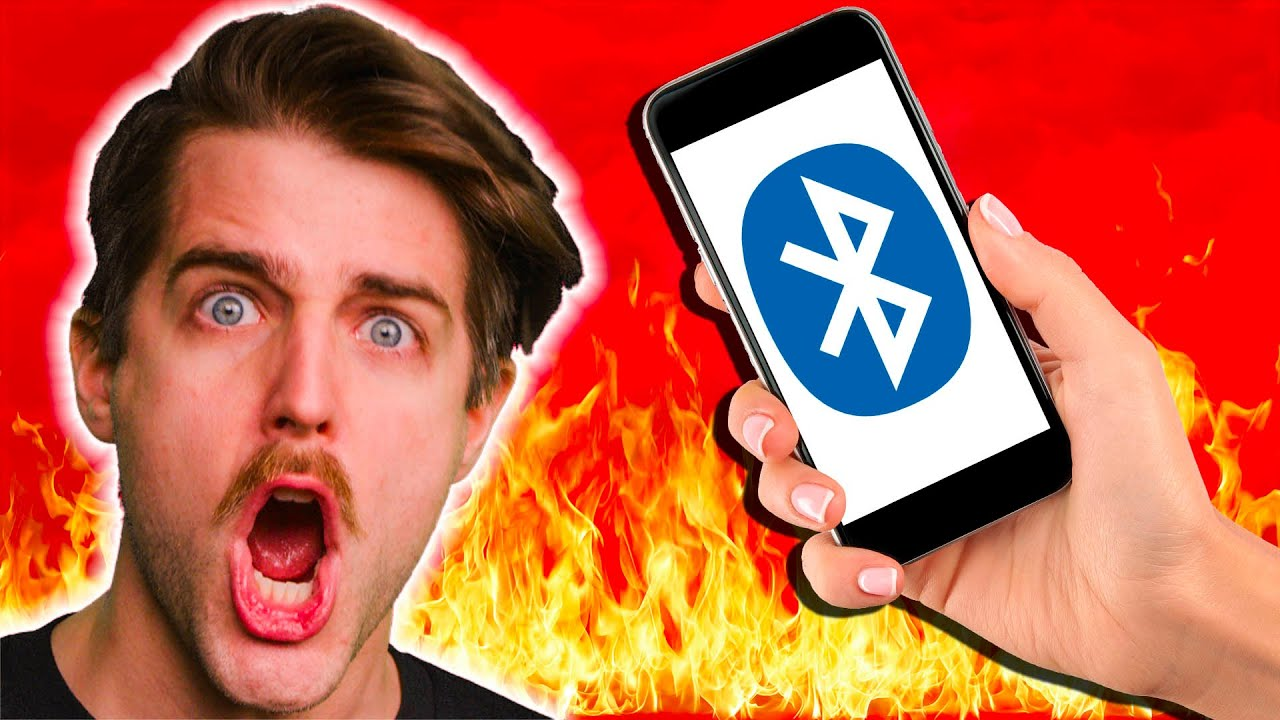 [RANT] Why Bluetooth SUCKS
