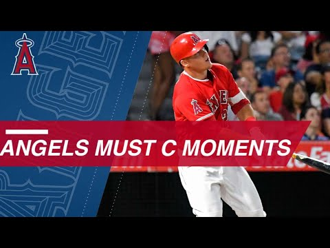 Check out the Angels Must C highlights from 2017