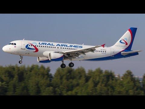 URKA (АНАПА) - UDYZ (ЕРЕВАН) | A320 FF | X-PLANE 11