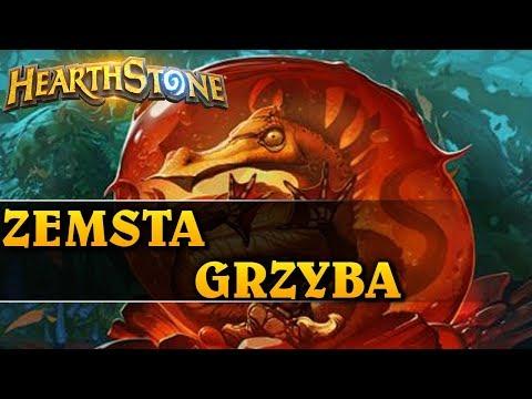 ZEMSTA GRZYBA  PRIEST  Hearthstone Arena