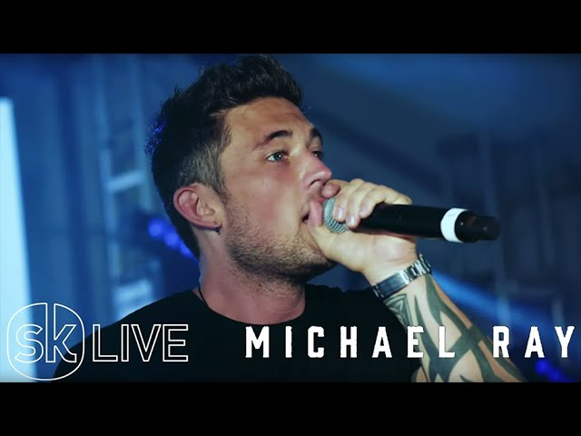 Michael Ray — The One That Got Away [Songkick Live]