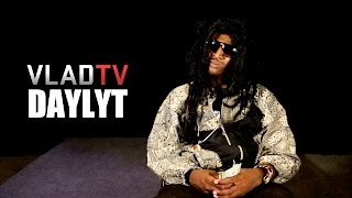 Daylyt Explains How He Helped El Chapo Turn Into Rapper Future