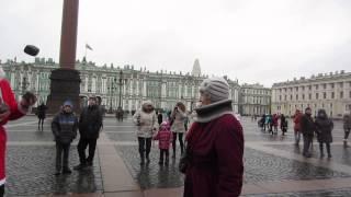 Уроки жонглирования булыжниками для бабушки Вали-актрисы Нечаевой