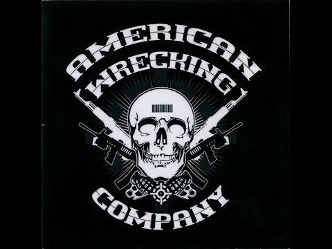 American Wrecking Company - Ballads
