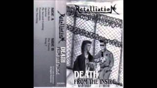 RETALLIATION - Quietus from the 1995 album Death From The Inside
