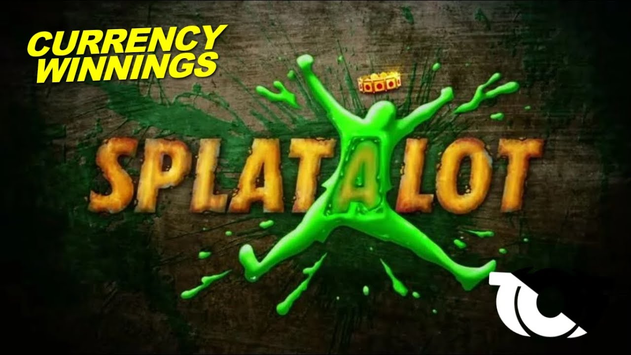 Splatalot TV - YouTube