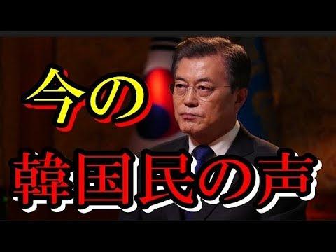 【韓国民の声】直近の国民の声を原文(訳してます)でどうぞ…