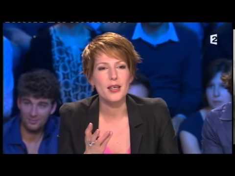 Régis Mailhot et Jacques Mailhot - On n'est pas couché 28 avril 2012 #ONPC