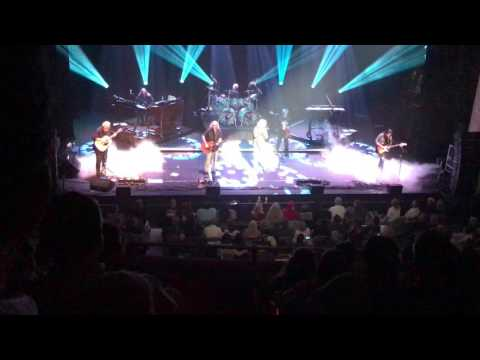 Kansas - Dust In The Wind - Live in Philadelphia - 10/01/2016