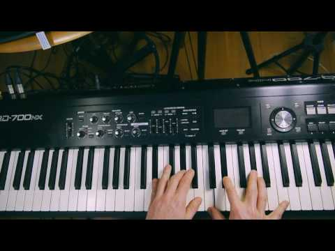 Piano chords for