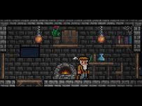 Terraria Alchemie