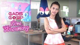 Gadis Gosip Live Streaming - Episode 7