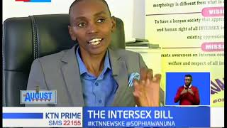 The August House: Analysing the intersex bill