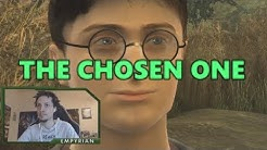 [Harry Potter 6] Stream Highlights - The Chosen One