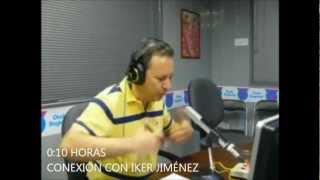 El Último Peldaño - Videocast - Episodio 2 - La Gran Noche de los OVNIs 2012