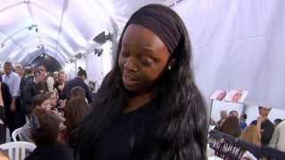 Pat McGrath Beauty Look of Valentino Fall 2013 Paris Fashion Week   MODTV Thumbnail