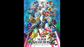 super smash bros stream