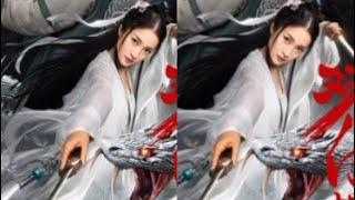 SONG THẾ BẠCH XÀ - Phim Kiếm Hiệp Cổ Trang Trung Quốc Hay Nhất