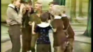 Peter Pan I wont Grow Up.wmv