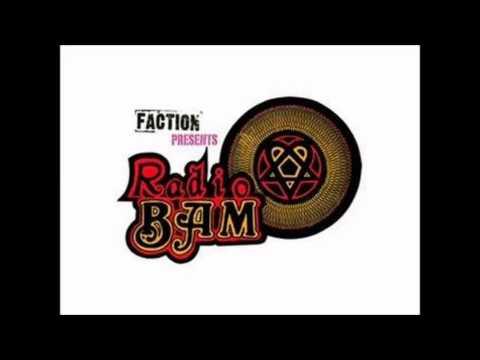 Radio Bam - Grizzly Man