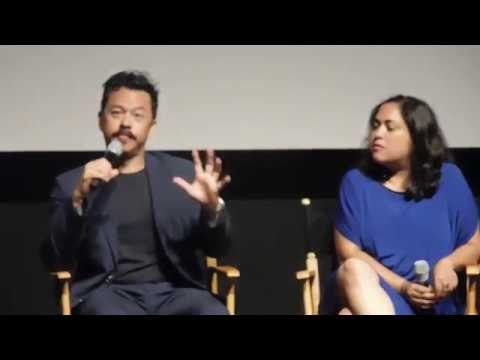 Buffalo Boys Q&A at the New York Asian Film Festival 2018 Mp3