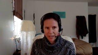 Adrenal Fatigue Vlog #4: Emotional Retracing, Childhood Trauma